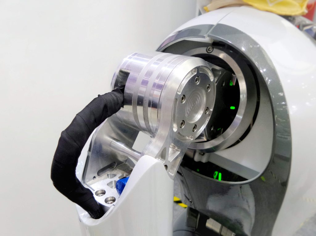 医療用ロボット