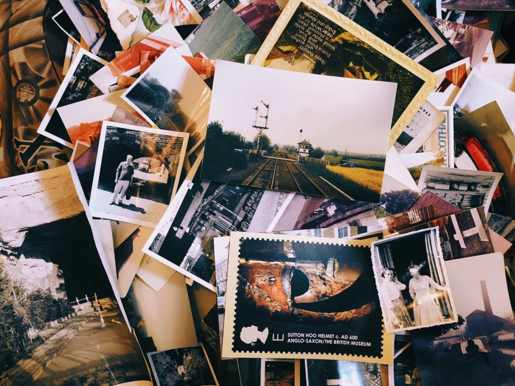 Photograph memories