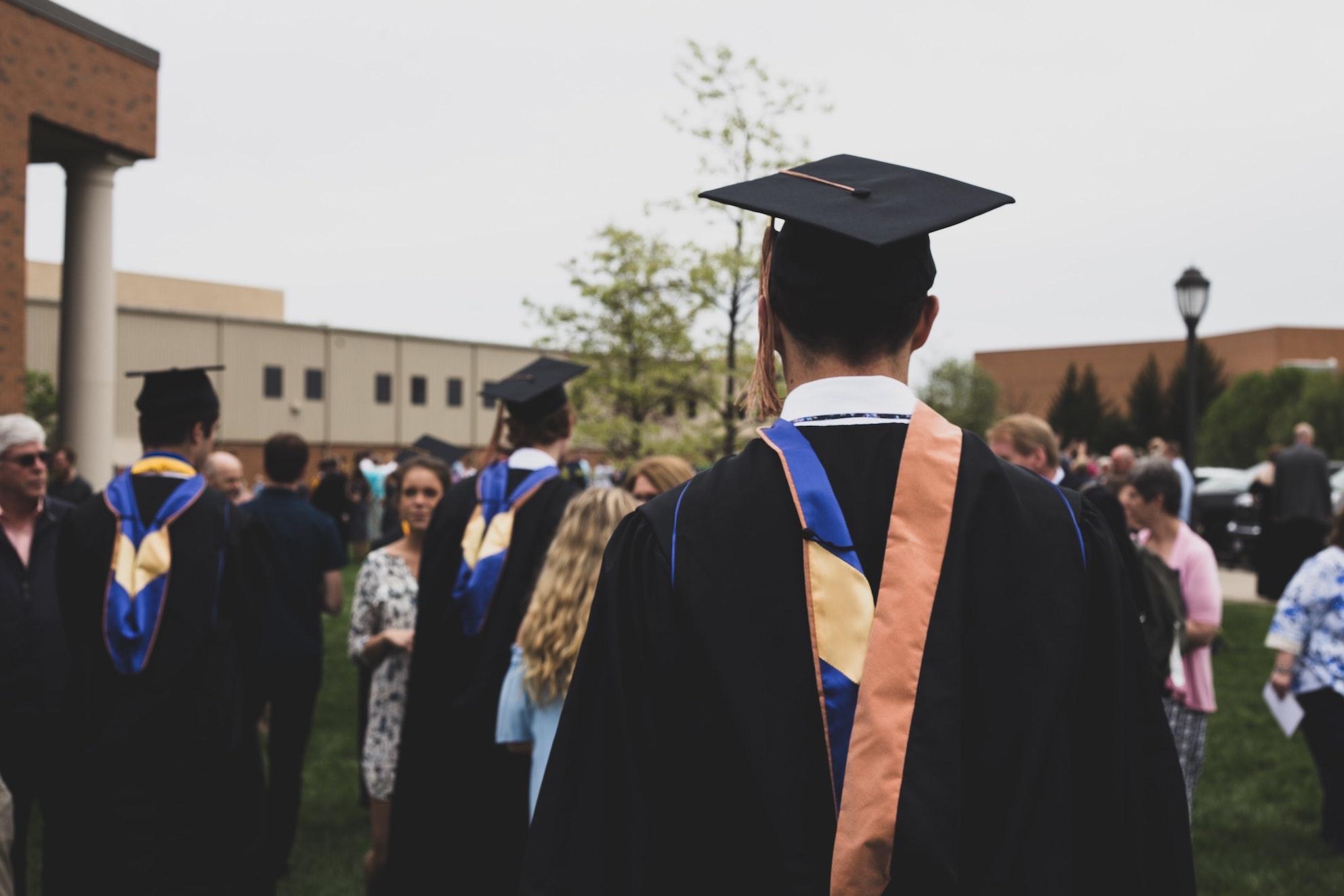 大学の人間関係