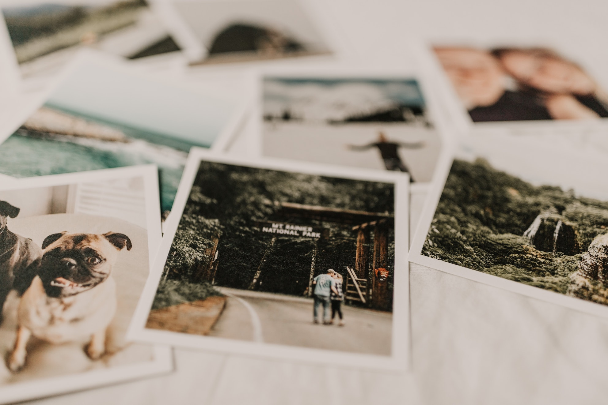 Postive Memories