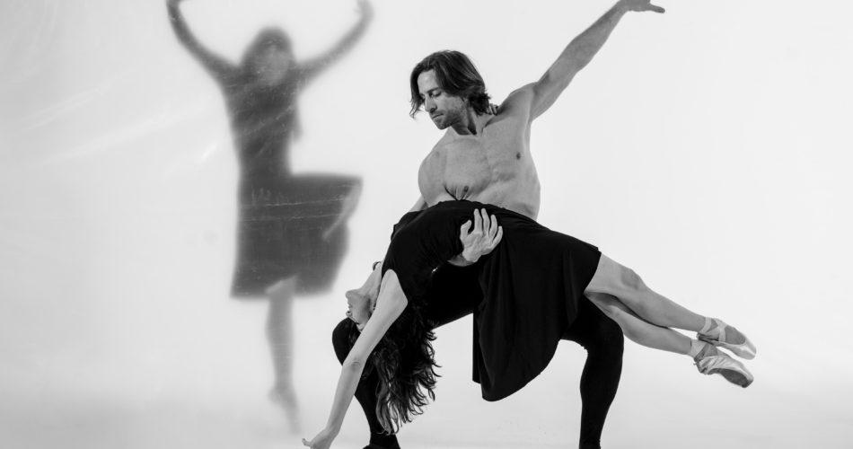 Professional dancers